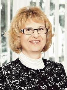 Марина Моисеевна Коренкова