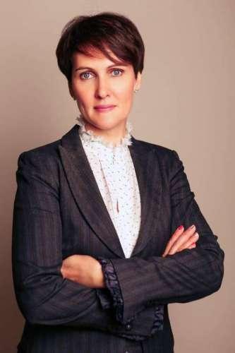 Татьяна Михайловна Кондратенко