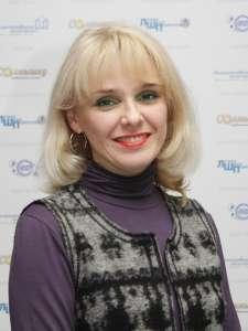Наталья Александровна Царегородцева